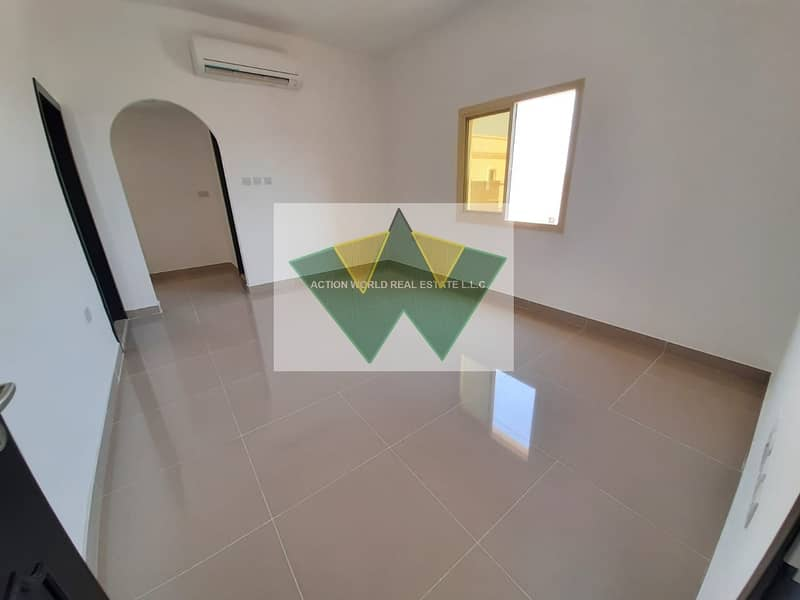 10 Brand new 1 BHK with Balcony available in MBZ