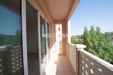شقة 1 غرفة نوم للبيع في واجهة دبي البحرية، دبي - Spacious 1 bedroom apartment with balcony