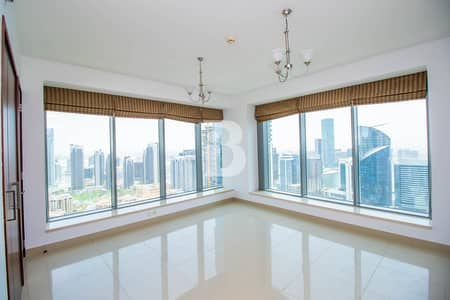 1 BEDROOM | PANORAMIC VIEW | LARGE LAYOUT