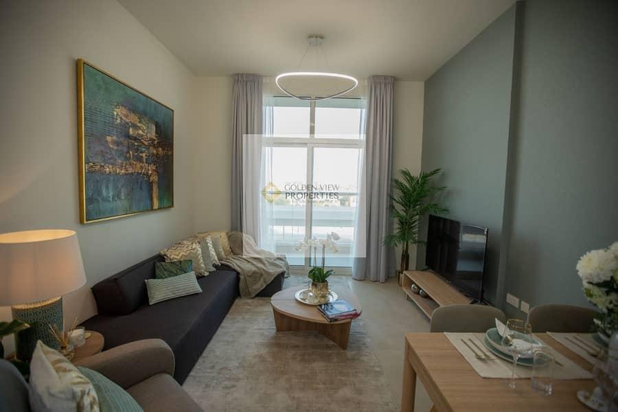 2 3-Bedroom +Maid  | Penthouse | Kitchen Appliances
