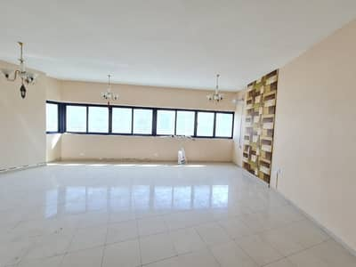 3 Bedroom Apartment for Rent in Al Majaz, Sharjah - 1 Month Free 3-BHK No Deposit | Ac Free In Al Majaz 2