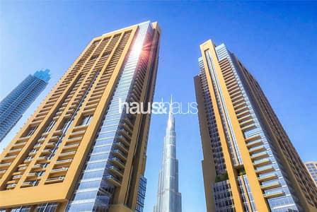 تاون هاوس 3 غرف نوم للبيع في وسط مدينة دبي، دبي - Villa with Burj Khalfia View | 2 Year Payment Plan