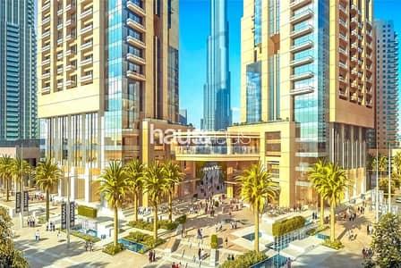 فیلا 4 غرف نوم للبيع في وسط مدينة دبي، دبي - Villa with Burj Khalfia View | 2 Year Payment Plan