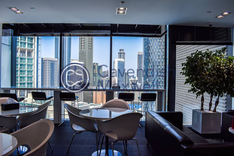 8 Open Plan   Luxury Appointed Office   Well Priced