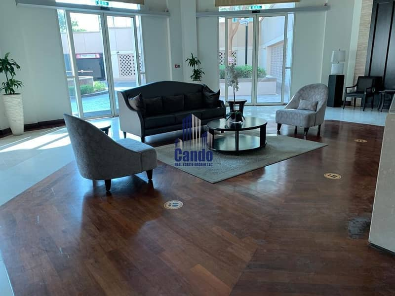 Emirates Golf and Canal View | Perfect Location