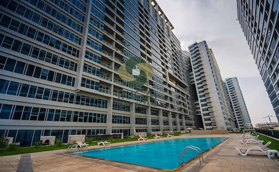 Motivated Seller | High Floor | Tenanted Apartment