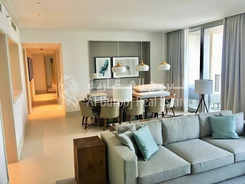 1-BR Elegant and stylish for Sale in Vida Residence