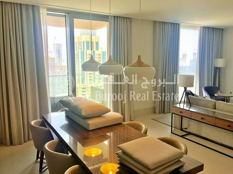 8 1-BR Elegant and stylish for Sale in Vida Residence