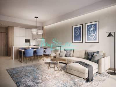 4 Bedroom Flat for Sale in Downtown Dubai, Dubai - Luxurious 4+Study at Address Dubai Opera