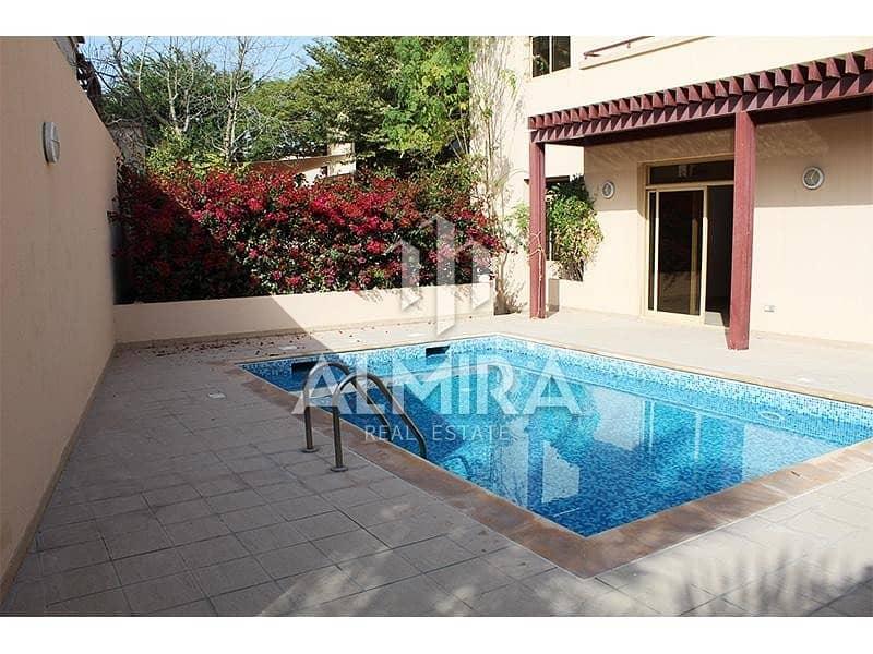 Stunningly design family 5BR villa w/ private pool