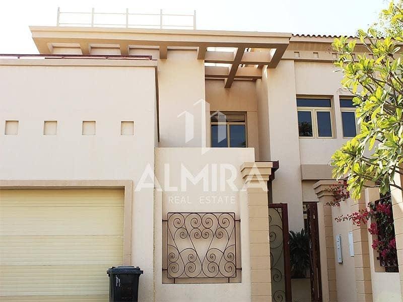 2 Stunningly design family 5BR villa w/ private pool