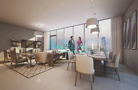 4 Bedroom Apartment for Sale in Downtown Dubai, Dubai - Brand New Amazing Design 4+Maids Prime Location