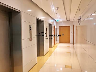 Office for Rent in Electra Street, Abu Dhabi - Perfectly Priced Office Space! Economically Spacious! Well-maintained Tower!
