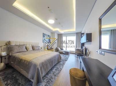 Studio for Sale in Meydan City, Dubai - 1 Bedroom | Amazing  FULL CREEK VIEWS | 20% Upfront and 80% Handover - Azizi Riviera