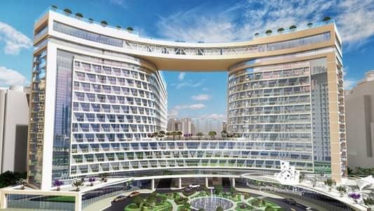 شقة 1 غرفة نوم للبيع في نخلة جميرا، دبي - Yacht Marina View I 1 BR+ Study |Luxury Living