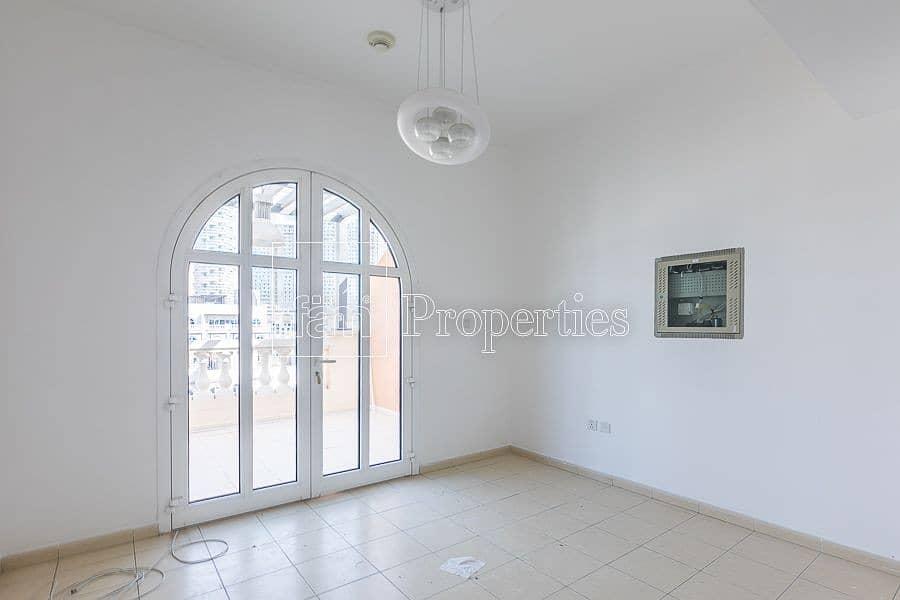 2 bhk | Higher Floor | Terrace |Summer