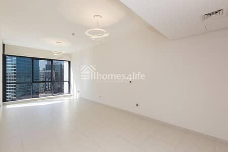 فلیٹ 2 غرفة نوم للبيع في وسط مدينة دبي، دبي - Downtown |  2BR | High Floor | Brand New