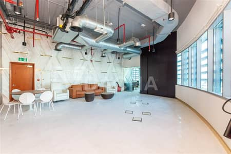 Office for Sale in DIFC, Dubai - New & Exclusive fully fitted vacant office