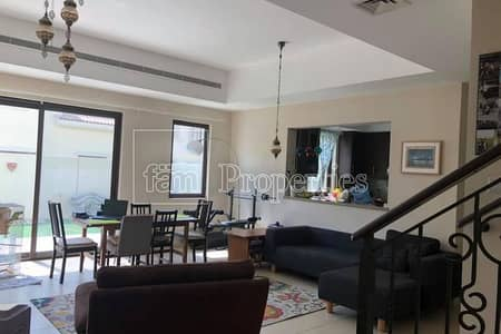 3 Bedroom Townhouse for Rent in Reem, Dubai - Fully furnished Mira 1 available for rent