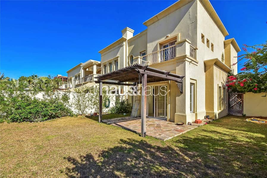 Available | Huge Corner Plot | Well Maintained