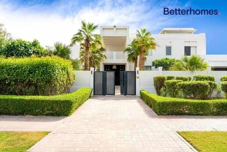 فیلا 6 غرف نوم للبيع في تلال الإمارات، دبي - View Today | Modern | Huge Plot | Rooftop Terrace