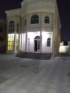 Very Good Condition Villa for rent in Al Rawada 3 Ajman