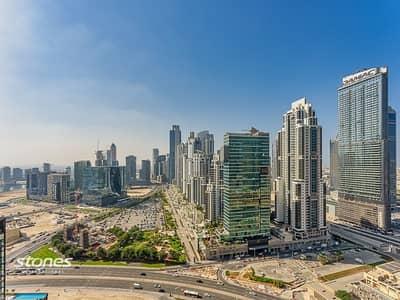 شقة 2 غرفة نوم للايجار في وسط مدينة دبي، دبي - EXCLUSIVE | Ready to move in | Spacious