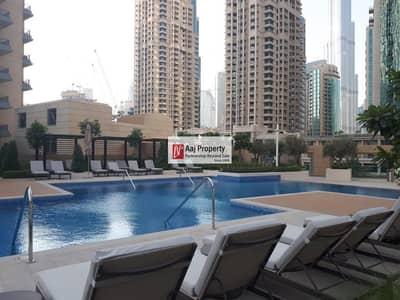 فلیٹ 1 غرفة نوم للايجار في وسط مدينة دبي، دبي - 1 BR   Perfect Family Home   Excellent Layout  