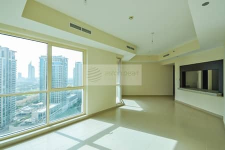 Bright And Spacious | Lake View | Vacant 2 Bedroom