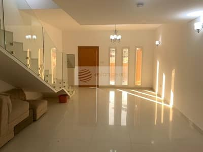 4 Bedroom Villa for Rent in Jumeirah Village Circle (JVC), Dubai - Vacant| Ready to Move in|Close to Exit|Negotiable|