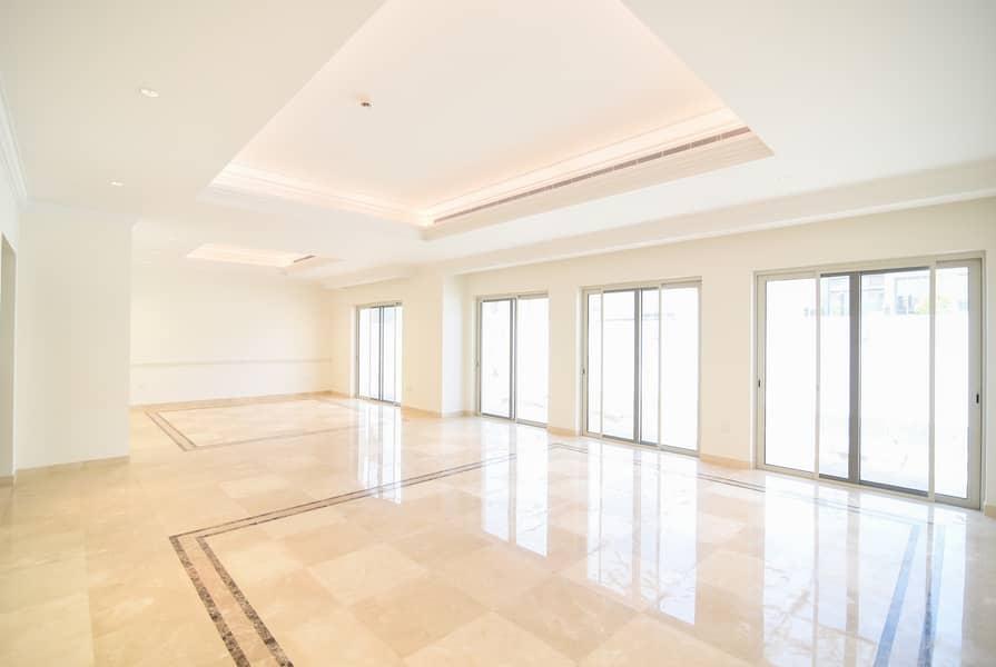 2 Upgraded Landscaped|Big Plot|Mediterranean|Private Elevator