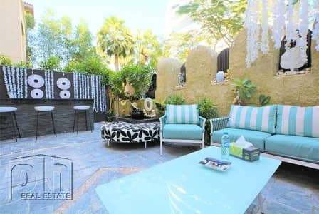 2 Bedroom Apartment for Rent in Old Town, Dubai - Extremely Rare   Fully Upgraded   Furnished