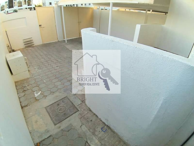 2 Specious 3Bhk Apartment With Duct Ac For Rent Al Mutared 50K