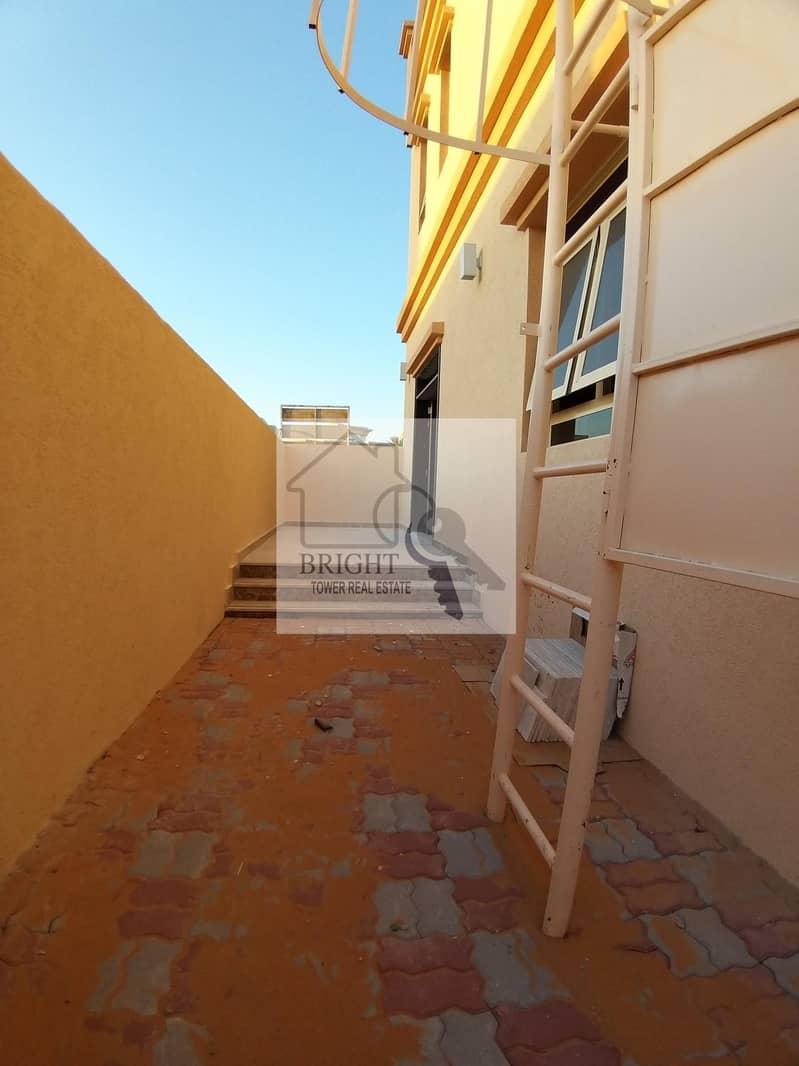 21 VIP Brand New 3Bhk Duplex Villa With Balcony For Rent Al Khabisi 110K