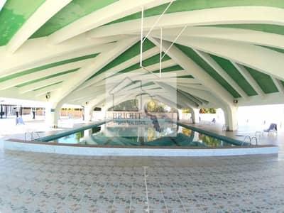 2 Bedroom Villa for Rent in Ain Al Faydah, Al Ain - VIP Fully Furnished Villas For Rent Rehan Island Ain Al Fayda Al Ain