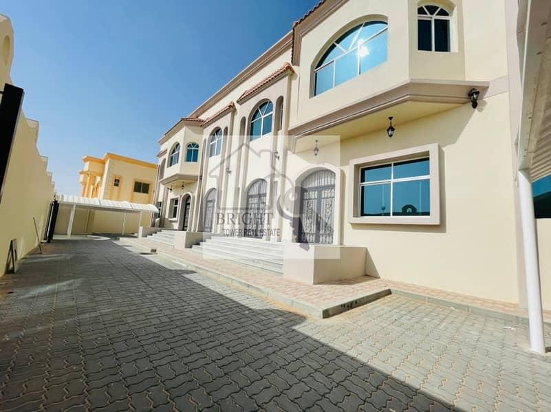 Brand New 14 Bedroom Commerical Villa in  Al Yahar