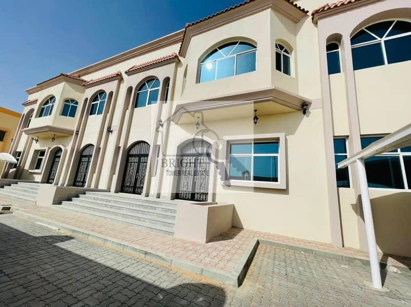 2 Brand New 14 Bedroom Commerical Villa in  Al Yahar