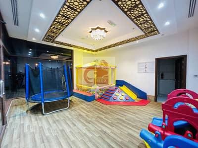 فلیٹ 3 غرف نوم للايجار في بر دبي، دبي - Best for Kabayans | Stunning 3/BR + Maids Room | 30 Days Free | Next to Metro