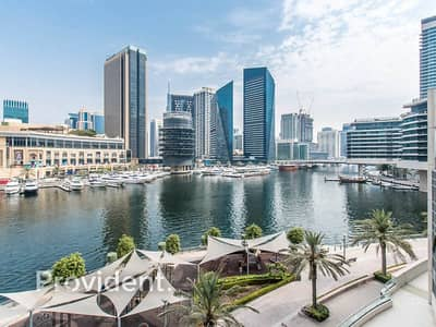 5 Bedroom Villa for Sale in Dubai Marina, Dubai - Superb Triplex Home with Rooftop Terrace | Vacant