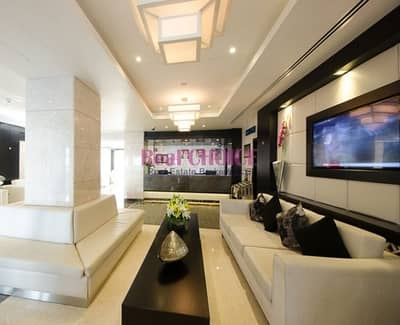 Fully furnished 1BR Hotel Apartment|SZR Near Metro