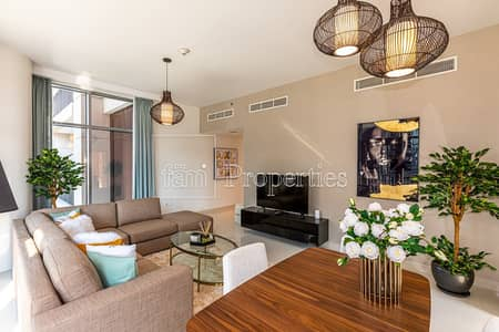 1 Bedroom Apartment for Rent in Downtown Dubai, Dubai - 1B | Luxury Interiors | Downtown Boulevard Views