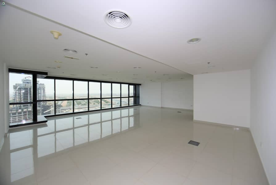 Amazing Layout | Fitted Office | Vacant Now