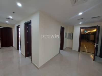 1 Bedroom Apartment for Rent in Jumeirah Village Circle (JVC), Dubai - 1 Month Free | Spacious Brand new  1bhk  |Spacious Closed Kitchen |Close to Park |Quality Verified!!
