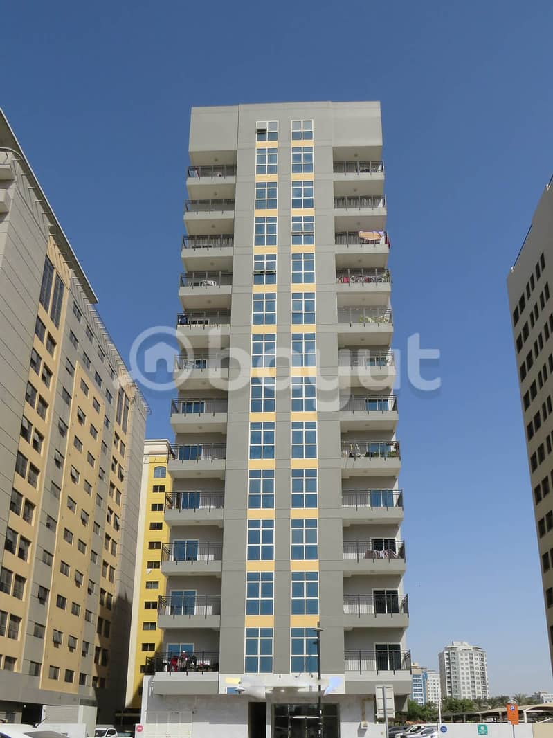 Brand New Apartment | Parking | Gym | Swimming pool.