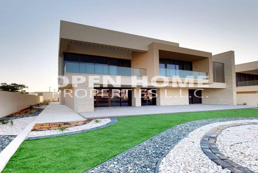 Unbelievable & Affordable 4BR with Boulevard & Al Qurm View for 11.5M