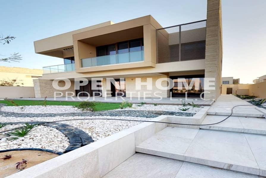 11 Unbelievable & Affordable 4BR with Boulevard & Al Qurm View for 11.5M
