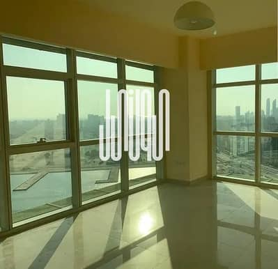 3 Bedroom Apartment for Sale in Al Reem Island, Abu Dhabi - High-End Luxury Living with Mesmerizing Sea View!