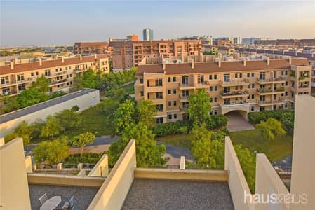 شقة 2 غرفة نوم للايجار في موتور سيتي، دبي - Very spacious  | Big balcony | Fully managed units