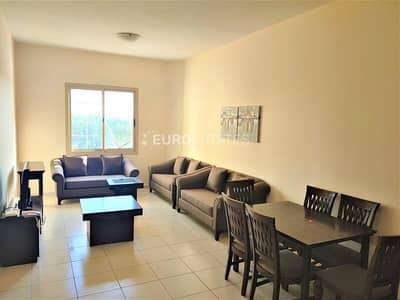 شقة 2 غرفة نوم للايجار في قرية ياسمين، رأس الخيمة -  Lake View
