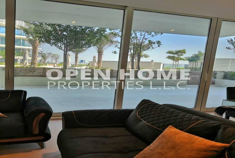 12 Luxurious 1Br Apartment @ Mamsha Al Saadiyat